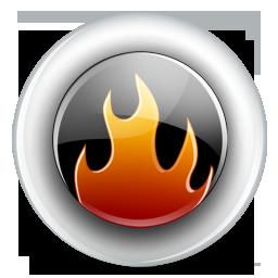 иконка bonfire,