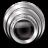 иконки digikam, объектив, камера,