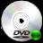 иконки dvdisaster, диск,
