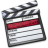 иконка gxine, видео, movie,