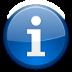 иконка information, информация, info, инфо,
