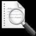 иконка filefind, поиск в файле, поиск по файлу, поиск,