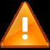 иконки important, предупреждение, ошибка,