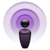 иконки Podcast, подкаст, подкасты,