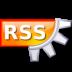 иконки akregator, rss,