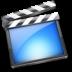 иконки avidemux, видео, movie,