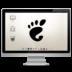 иконка brightside, монитор, monitor,