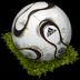 иконки bygfoot, футбольный мяч, футбол,