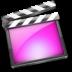 иконка cinelerra, видео, movie,
