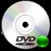 иконка dvdisaster, диск,