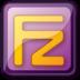 иконки filezilla,