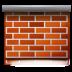 иконки firestarter, стена,
