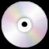 иконка gisomount, диск,