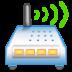 иконки netstatus, сеть, сигнал,
