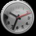 иконки clock, часы, время,