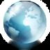 иконки Google Earth, гугл планета земля, интернет,