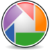 иконки Google Picasa, пикаса,