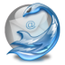 иконка mozilla thunderbird,