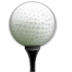 иконки neverputt, гольф,