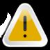 иконки broken, предупреждение,