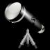 иконки stellarium, подзорная труба, телескоп,