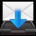 иконки mail import, импорт, письмо,
