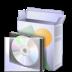 иконка synaptic, установка, программа, диск, программное обеспечение,