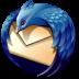 иконка thunderbird,