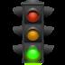 иконка auth, светофор,