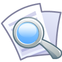 иконки file, find, поиск, поиск по фалу,