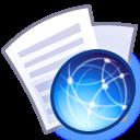 иконки file, web, интернет страница, веб,