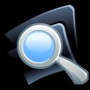 иконки folder, search, папка, поиск, поиск в папке,