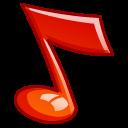 иконки sound, музыка, нота,