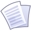 иконка files, text, текст, файл, документ,