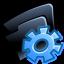 иконки folder, app, папка, приложения,