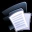 иконки Folder, Doc, мои документы, папка,