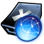 иконки hd, web, сервер,