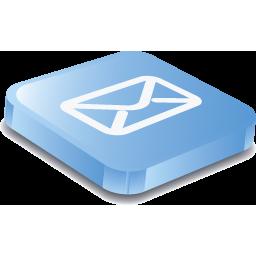 иконка почта, mail, письмо, конверт, email,