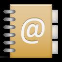 иконки adress book, адресная книга, контакты,