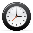 иконка часы, clock, время, time,