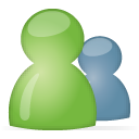 иконки контакты, contact, usres, пользователи, user,