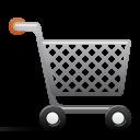 иконки корзина, покупки, shopping, шоппинг, тележка,
