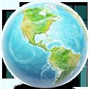 иконки earth, планета, интернет, internet, мир,
