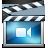 иконки movies, видео,