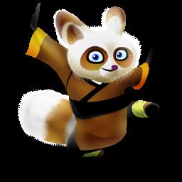 иконки Master Shifu, мастер шифу,