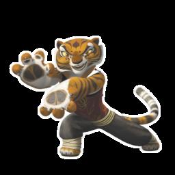 иконки Tigress, тигр,