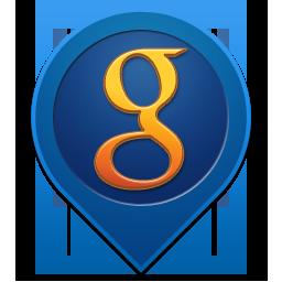 иконка google, гугл,
