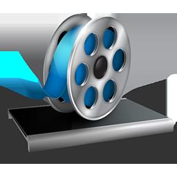 иконки trailer, триллер, видео,