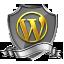 иконки wordpress, вордперсс,