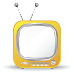 иконка tv, телевизор, television, television set, televisor,